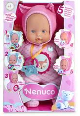 Nenuco Doux 5 fonctions