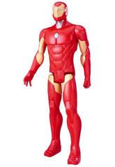 Figurine Avengers Titan Hero Hasbro B6660