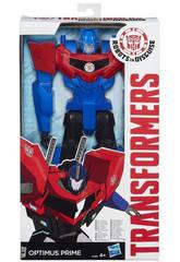 Transformers Titan 30 cm