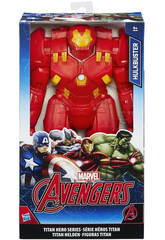 Marvel Avengers Hulk Buster Figura