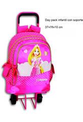 Trolley démontable Rapunzel Wonderland