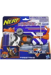 Nerf N-Schlag Elite Firestrike Hasbro 53378