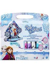 Dohvinci Décorations Frozen