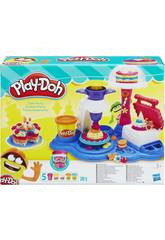 Fête Du Gâteau Play-Doh