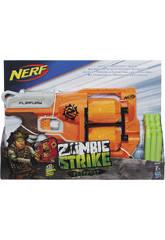Nerf Zombies Strike Flipfury