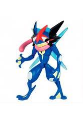 Pokemon Figurine Héros Bizak 3069 8515