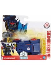 Transformers RID 1 Magico Hasbro B0068EU4