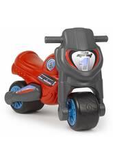 Carrinho de Empurrar Motofeber 1 Sprint Famosa 800009165