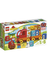 Lego Duplo Mi Primer Camión