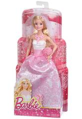 Barbie Novia