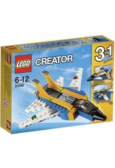 LEGO Creator Grand Reactor