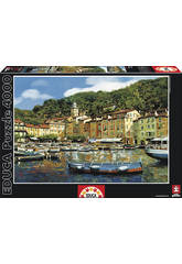 Puzzle 4000 Portofino