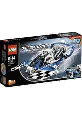Lego Technic Hidrodeslizador de Competicion