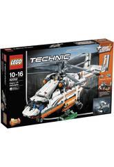 LEGO Technic L'Hélicoptère de Transport