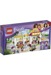 Lego Friends Supermercado de Heartlake