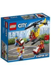 Lego City Aéroport Starter Set 60100