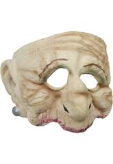 Mascaras Surtidas Carnaval 4 Modelos