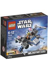 Lego Star Wars Microfighter Hero Starfighter