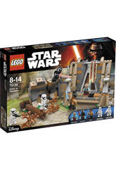 LEGO Star Wars Confidentiel TVC1
