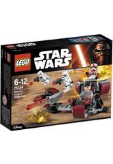 LEGO Star Wars Pack de combat de l'Empire Galactique