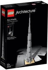 LEGO Architecture Burj Kahlifa