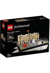 Lego Architecture Palais de Buckingham 21029