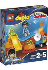 LEGO Duplo Les Aventures de Miles dans l'Espace