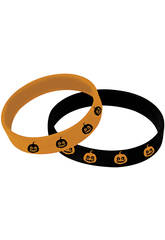 Braccialetti Halloween Assortiti