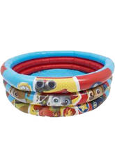 Paw Patrol Piscina 100x30 cm Valuvic PWP-7056