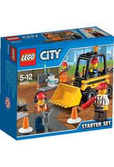 Lego City Ensemble de Démarrage de Démolition