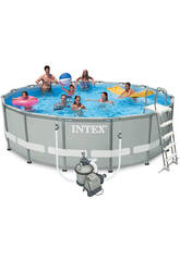 Piscine Hors Sol 488x122 cm Intex 28324
