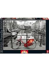 Puzzle 3000 Amsterdam