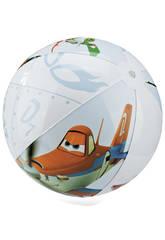 Ballon de Plage Gonflable 61 cm Avions