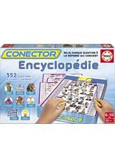 Conector L?Encyclopédie Educa 14566