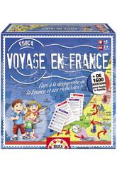 Educa Voyage En France Educa 14570