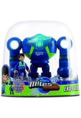 Miles Exosuit