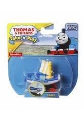 Thomas und seine kleinen Lokomotiven-Freunde