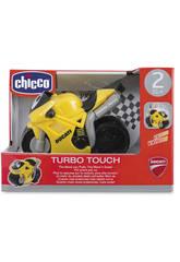 Turbo Touch Ducati Jaune