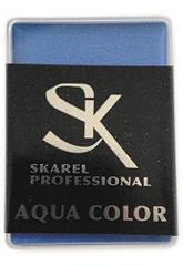 Maquiagem De Água de 12 gr. Azul