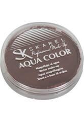 Maquillaje al Agua 12 gr. Marron
