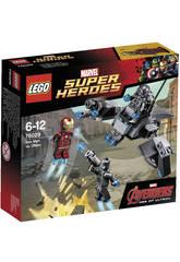 Lego SH Iron Man Vs. Ultron