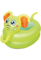 Piscina Insuflável Nemo/Elefante
