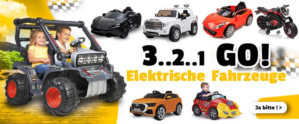 Elektro Spielzeugauto für Kinder